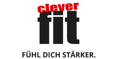 Logo Clever fit